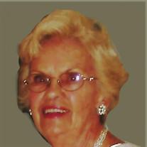 Frances B. Locher