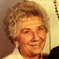 Mrs. Anna Dachno