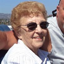 Florence E. Fitzpatrick