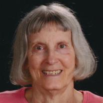 Marilyn J Strode