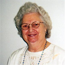 Ruby M. Griffin