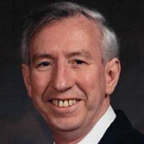 Charles E Martin Sr