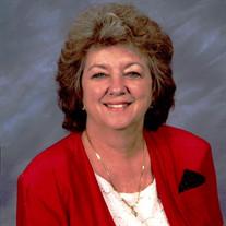 Lynda Wilkerson Cline
