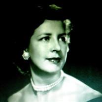 Evelyn Lingerfelt Milton