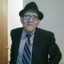 Mr. Jose Reyes Tijerina