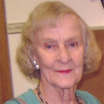 Louise Elaine Wojcik