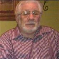 James David Brown