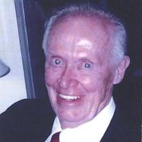 Hans Ivar Johannson