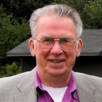 Wendall B. Kinney