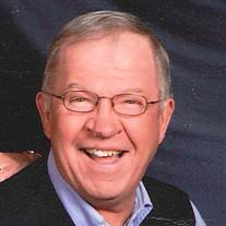 James Walter Kelm