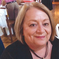 Susan Kay Pate