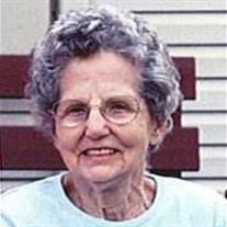 Lulu F. Stacey