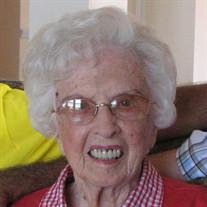 Blanche A. Patterson