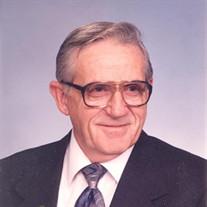 John Dearth Junior Nichols