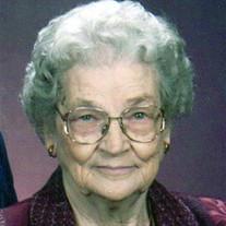Della  Martha Howlett