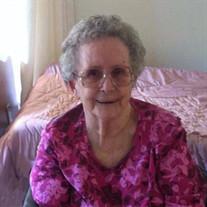 Mrs. Mae Elizabeth Kendall