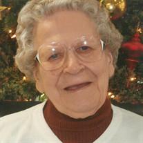 Lorraine Engelstad