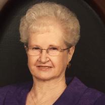 Lois Inez Vernon