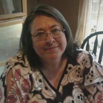 Bonnie Jean Obrecht