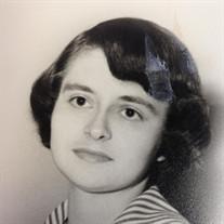 Rosemary L. Rhodes
