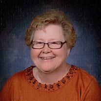Patricia J. Hill