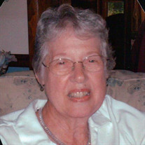Mrs. Sue Carol Collins Collis
