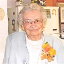 Margaret E. Allemann