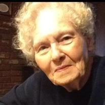 Betty Jane Finnell