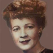 Mary Christine Waits Kemp