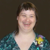 Kristin Renee Russler