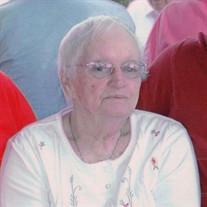 Mrs. Charlsie Sullivan Deaver