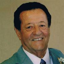 John Ray Mouton, Sr.