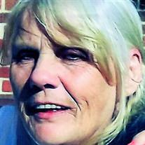 Mrs. Sharon Lee Thomason