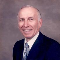 Robert Lee Patton