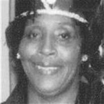 Patricia Bellamy