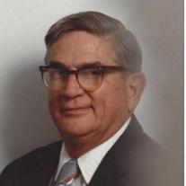 Raymond Joseph Roy