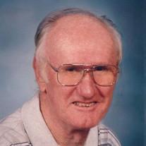 Raymond Stanley French