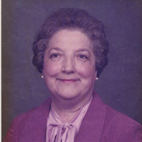 Rose M. Cantwell