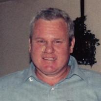 John Irving Riley