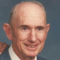 Richard Warren Meacham