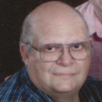 Donald D. Hallock