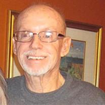 Charles  Joseph Pierce Sr.