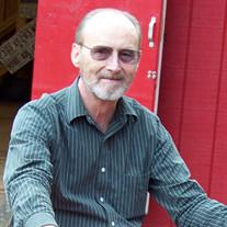 Dennis  Clay  Reece