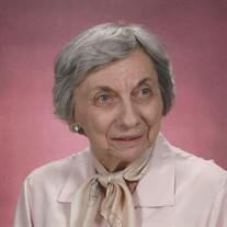 Dolores E. Fishel
