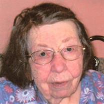 Marjorie H. Barstow