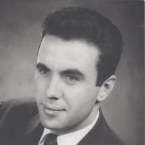 Richard Hal Lesser