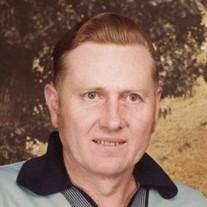 Norman Ray Mattingly