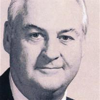 Byron C. Hardinge