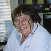 Mary Carolyn Hayden Blackburn