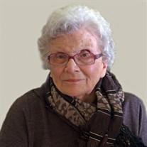 Pauline Bonapfel